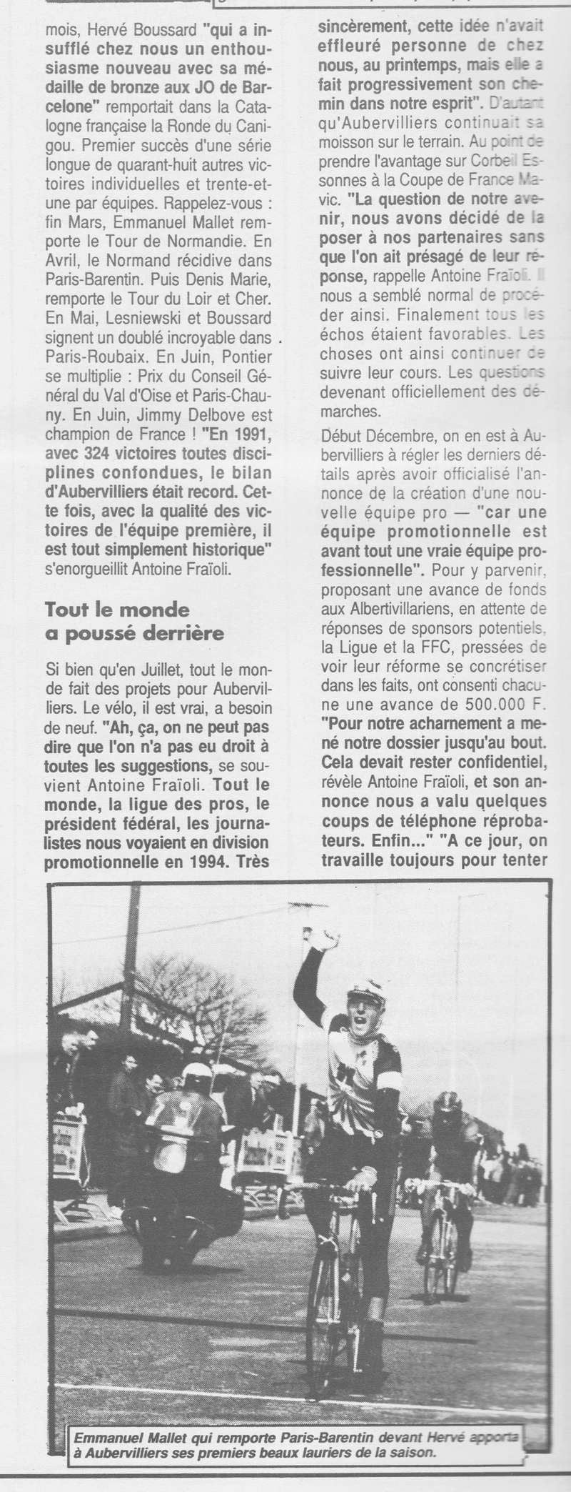 Coureurs et Clubs de Octobre 1993 à Septembre 1996 - Page 2 00732