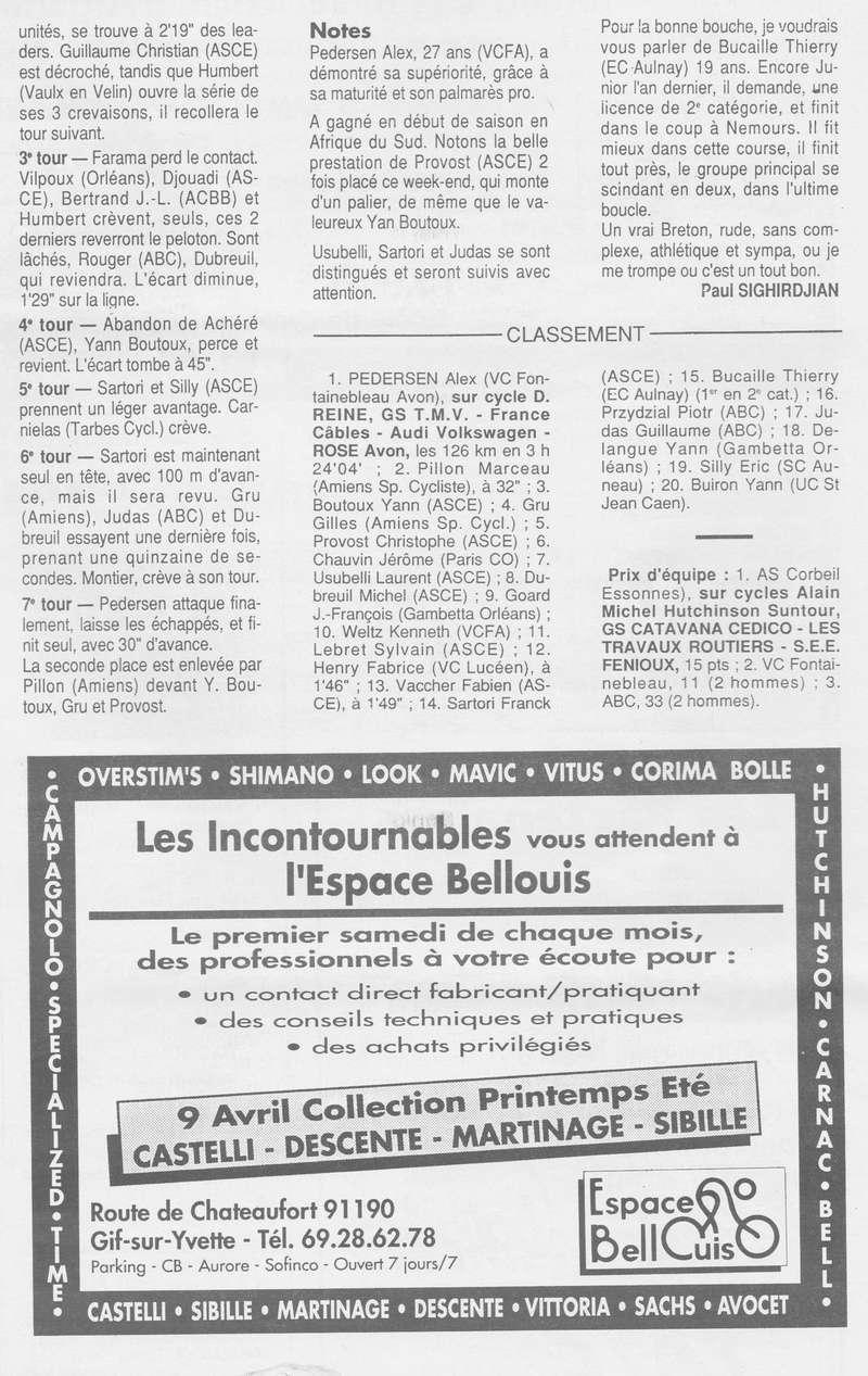 Coureurs et Clubs de Octobre 1993 à Septembre 1996 - Page 4 00736