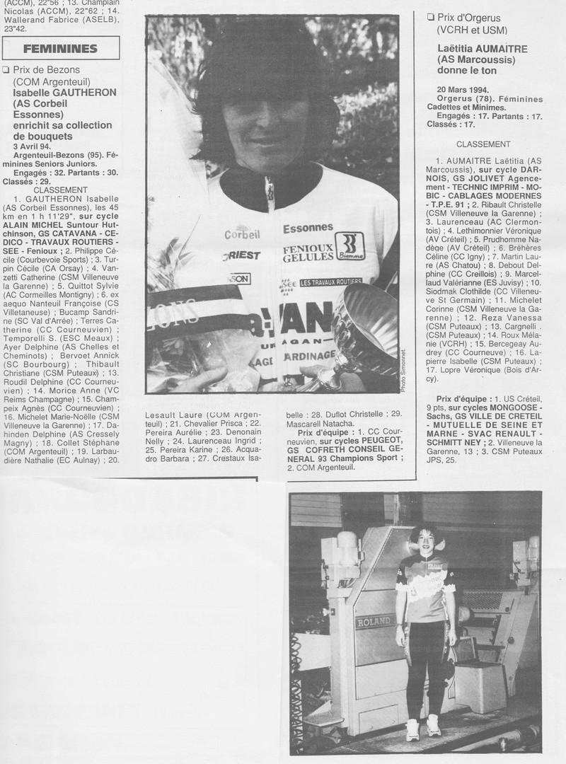 Coureurs et Clubs de Octobre 1993 à Septembre 1996 - Page 4 00737