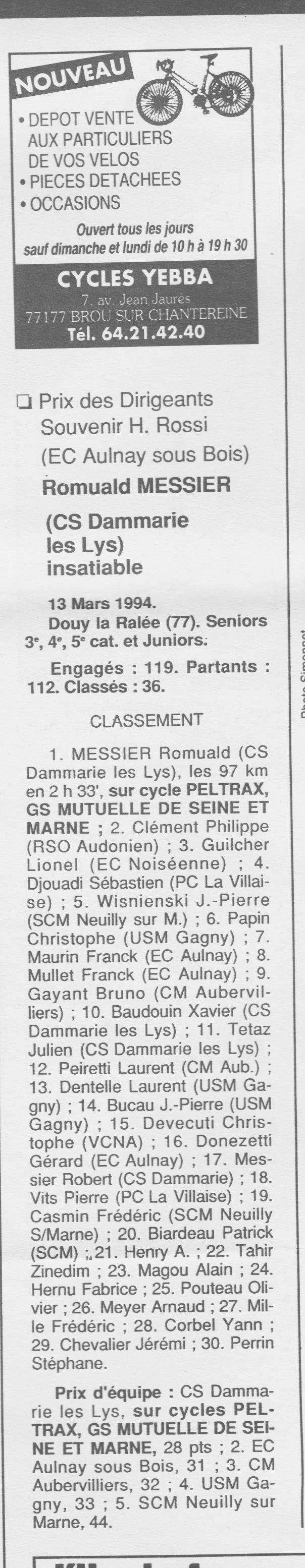 Coureurs et Clubs de Octobre 1993 à Septembre 1996 - Page 4 00933