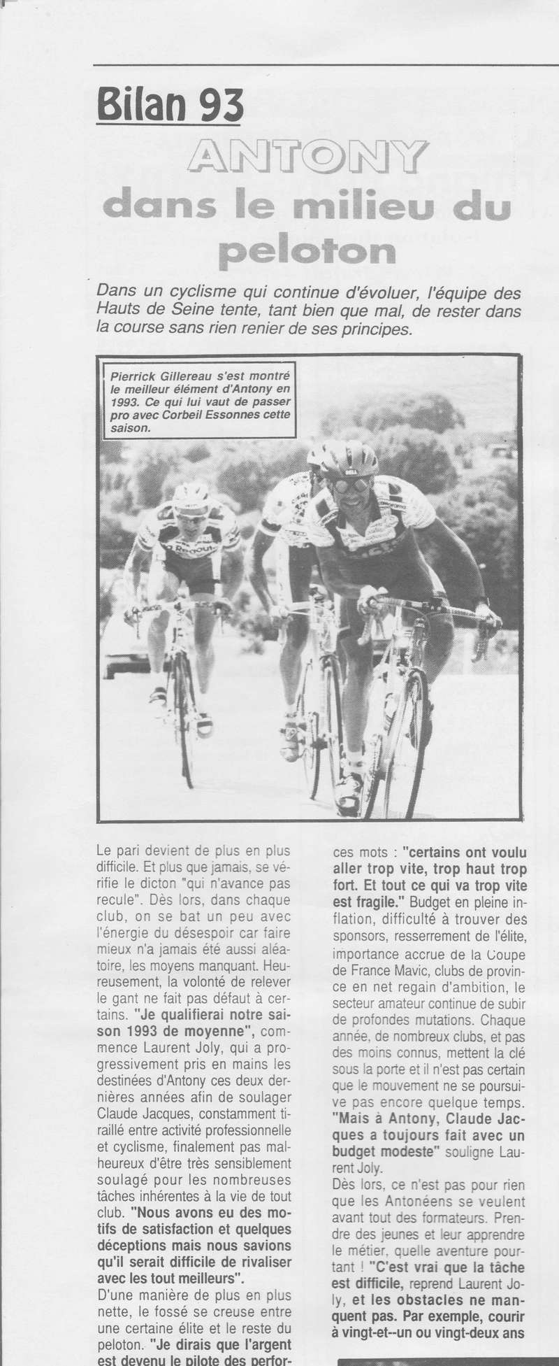 Coureurs et Clubs de Octobre 1993 à Septembre 1996 - Page 2 01225