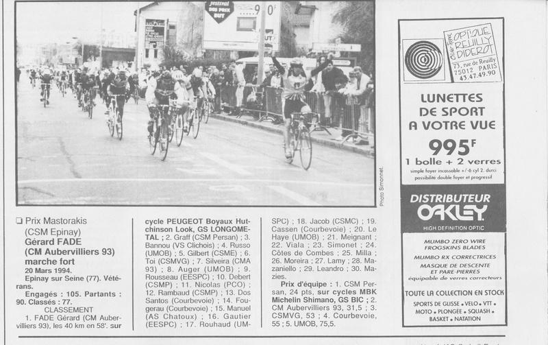 Coureurs et Clubs de Octobre 1993 à Septembre 1996 - Page 4 01423