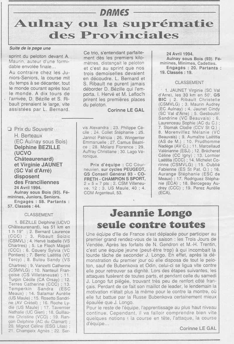 Coureurs et Clubs de Octobre 1993 à Septembre 1996 - Page 5 01720