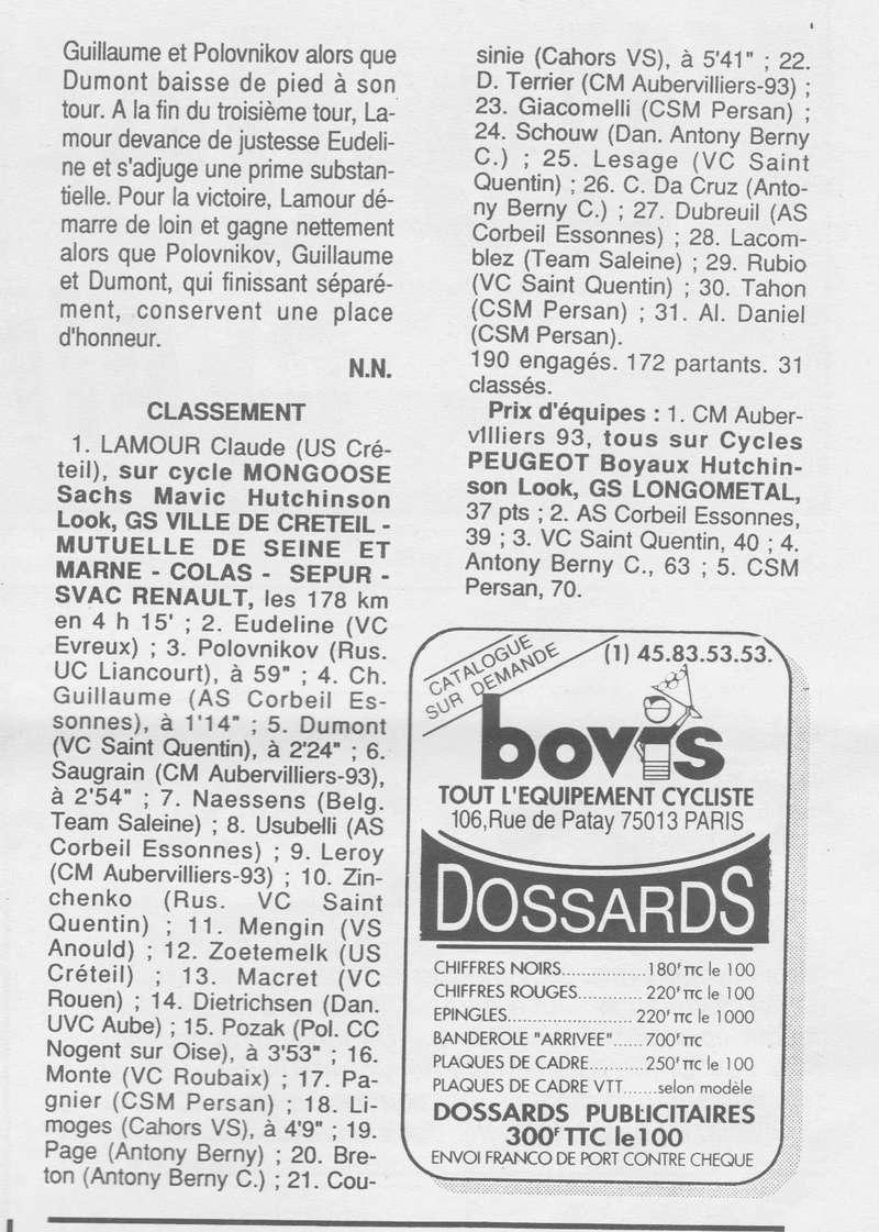 Coureurs et Clubs de Octobre 1993 à Septembre 1996 - Page 4 02514
