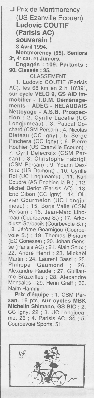 Coureurs et Clubs de Octobre 1993 à Septembre 1996 - Page 4 02613