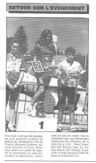 Coureurs et Clubs de janvier 1990 à octobre 1993 - Page 38 02710