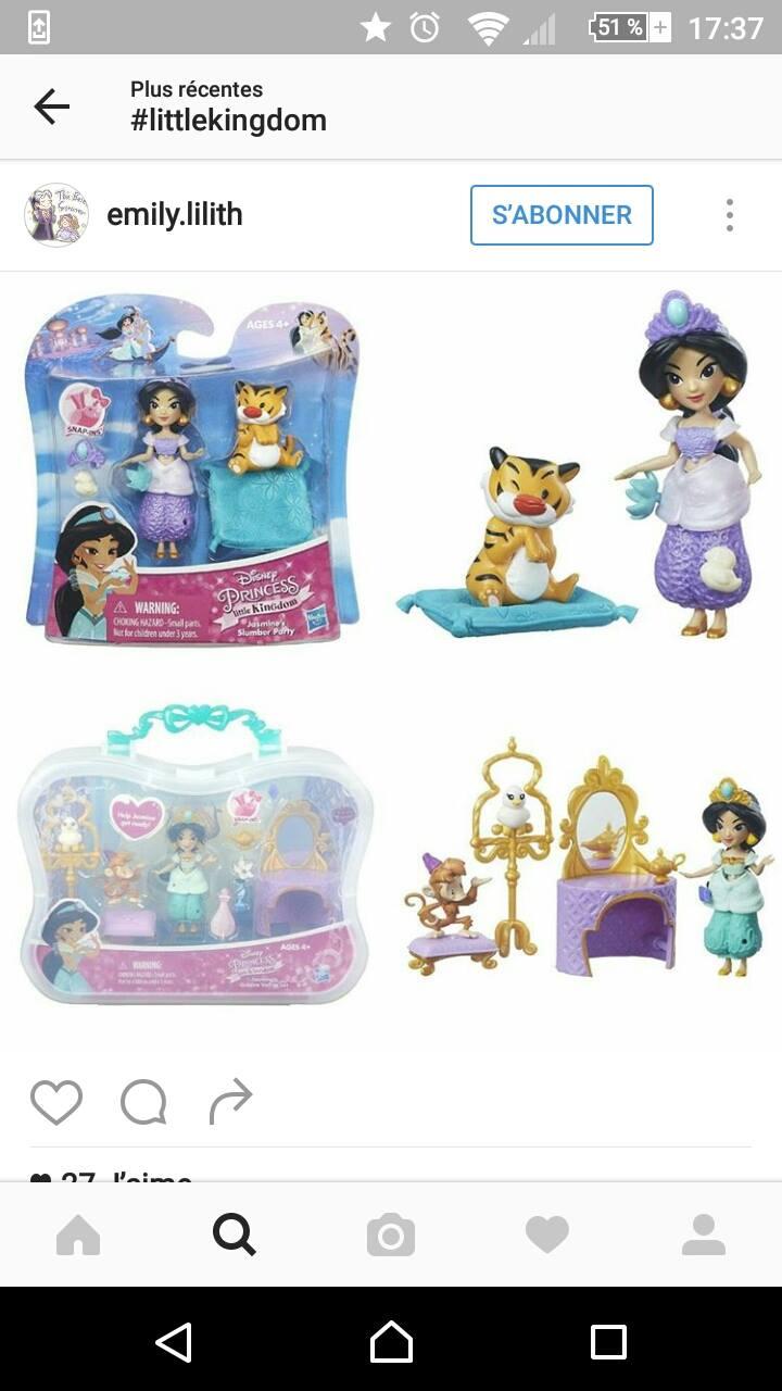 Figurines Little Kingdom (Hasbro) - Page 6 14152010