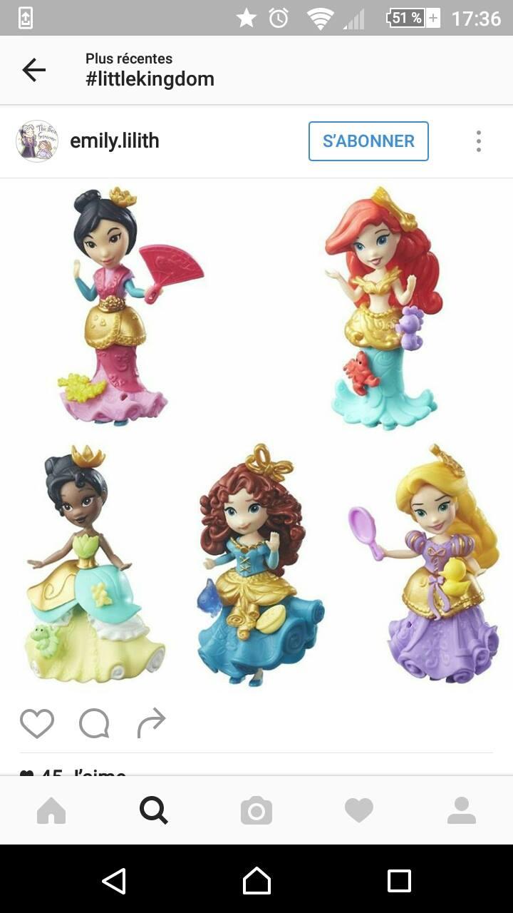 Figurines Little Kingdom (Hasbro) - Page 6 14152210