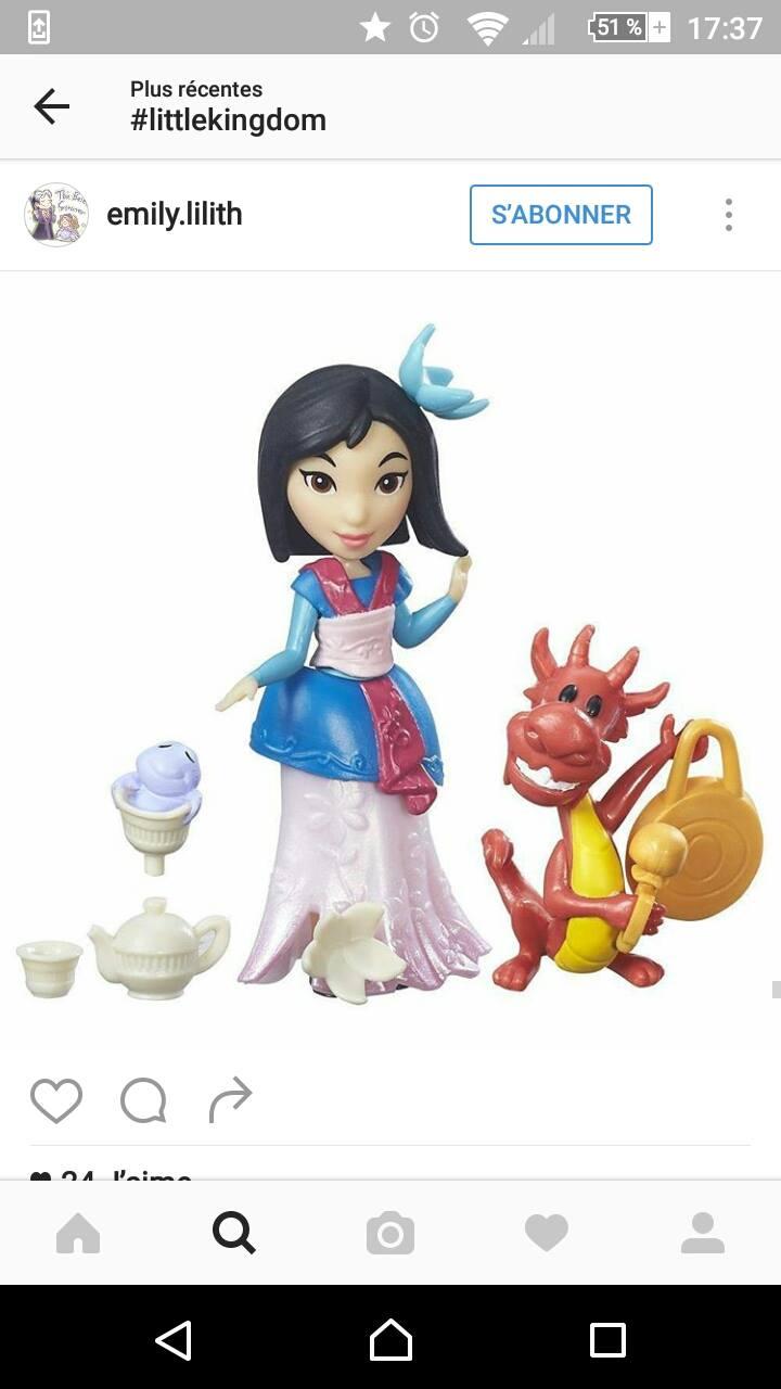 Figurines Little Kingdom (Hasbro) - Page 6 14202810