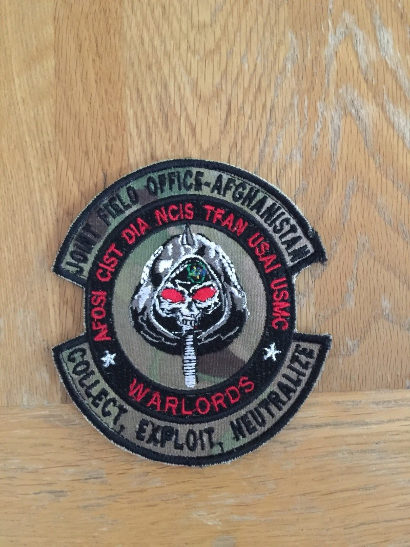 Afghanistan NIU, Counter Drug -Narco, DEA, US Military Narcoterrorism Patches - Page 2 Image10