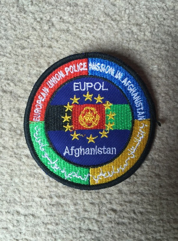 Afghanistan NIU, Counter Drug -Narco, DEA, US Military Narcoterrorism Patches - Page 2 Image11
