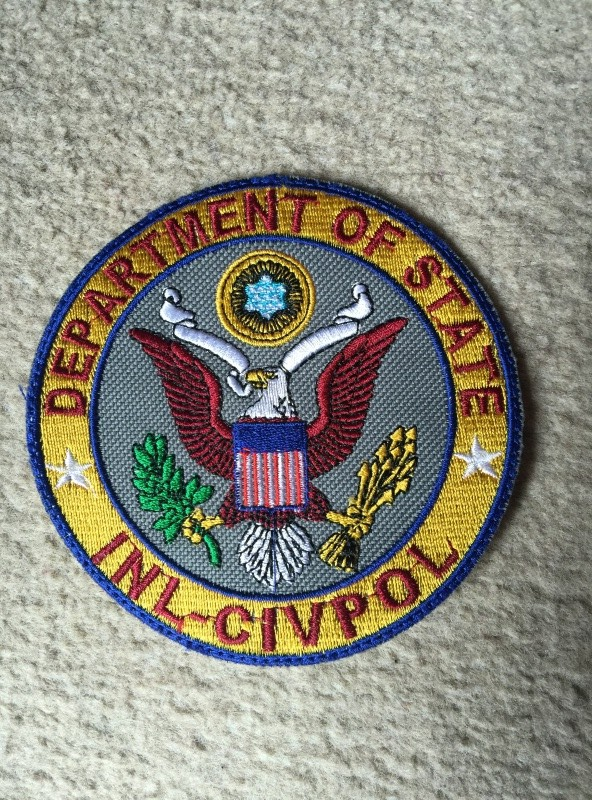 Afghanistan NIU, Counter Drug -Narco, DEA, US Military Narcoterrorism Patches - Page 2 Image12