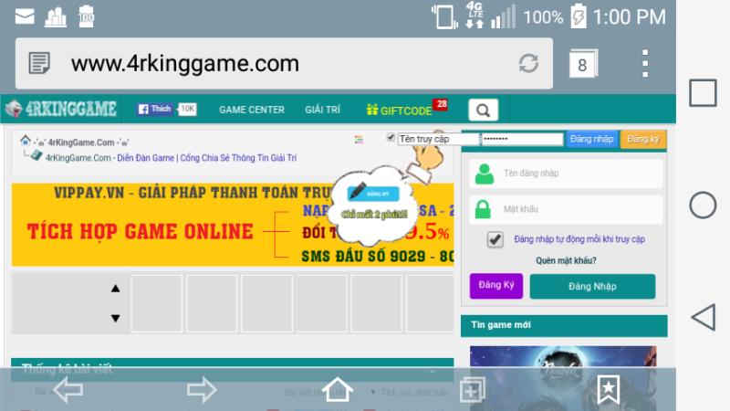 Help! my forum DDoS attack Screen14