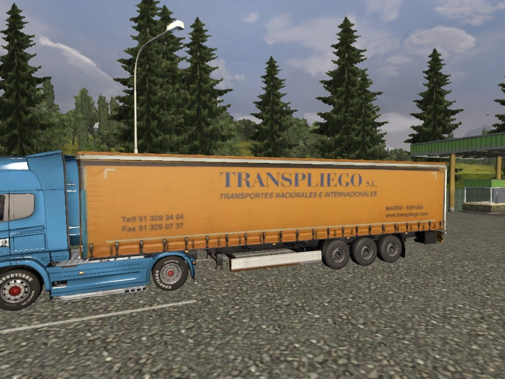 Screenshot ETS2 - Page 3 Ets2_013