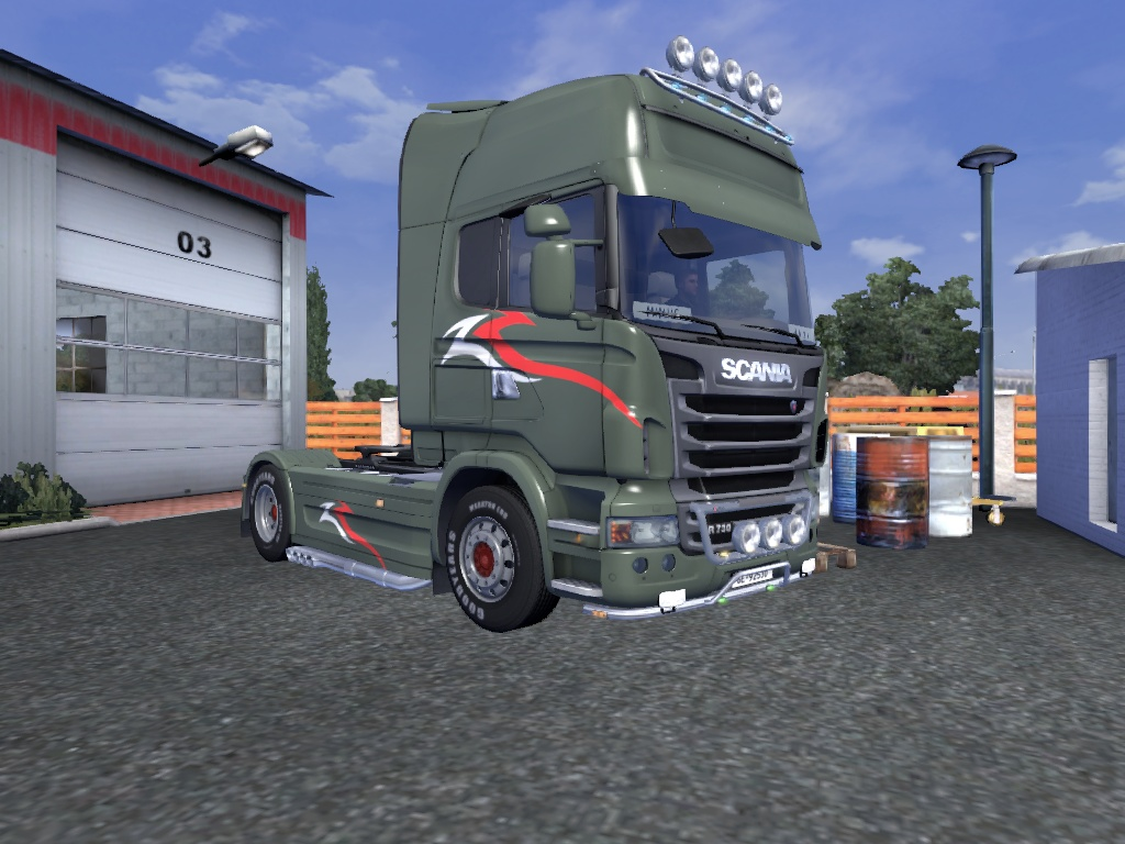 Screenshot ETS2 - Page 3 Ets2_014