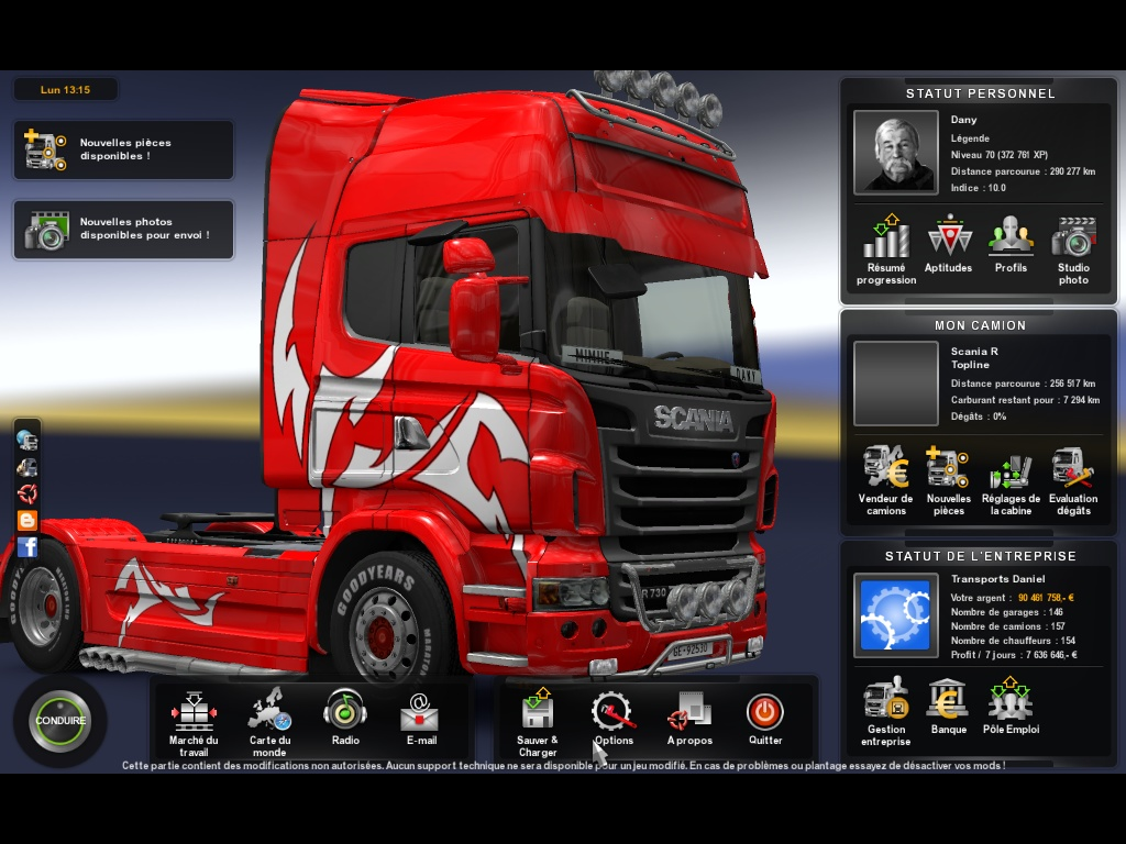 Screenshot ETS2 - Page 3 Ets2_017