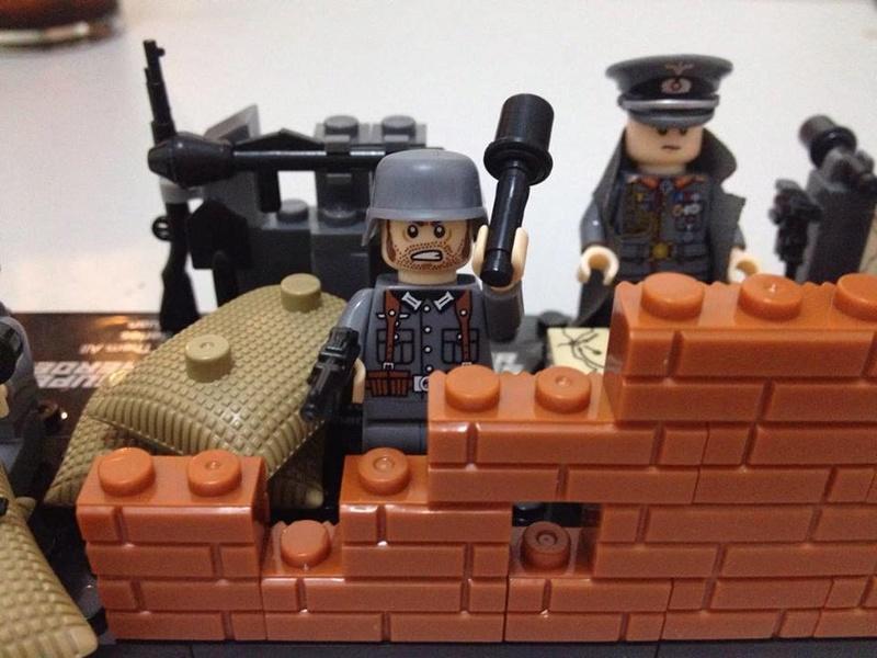 Réalisations en Lego 13183010