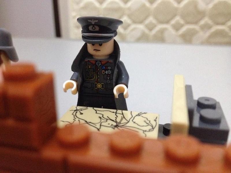 Réalisations en Lego 13183110