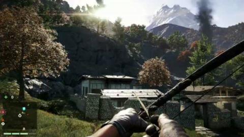 Top 10 jeux PS4 Far-cr11