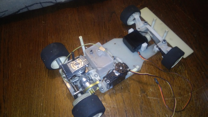 2 rc cars for sell 20160811