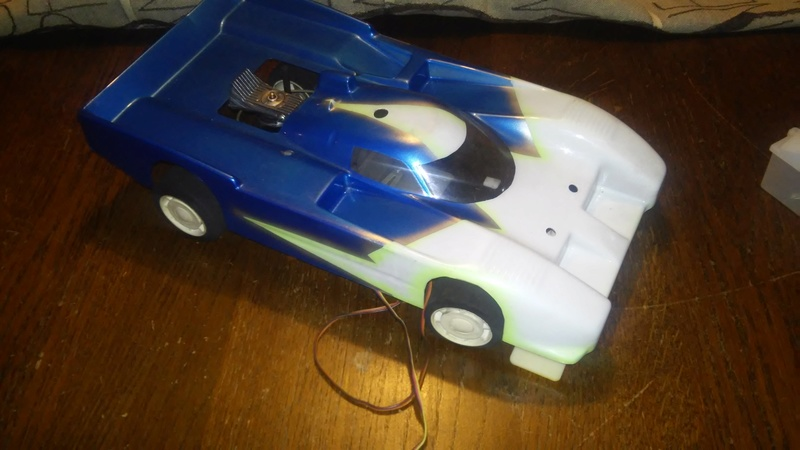 2 rc cars for sell 20160815
