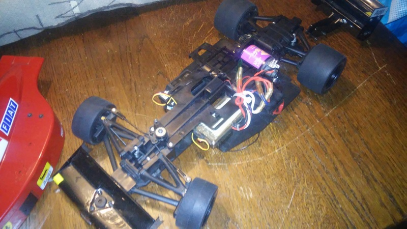 2 rc cars for sell 20160818