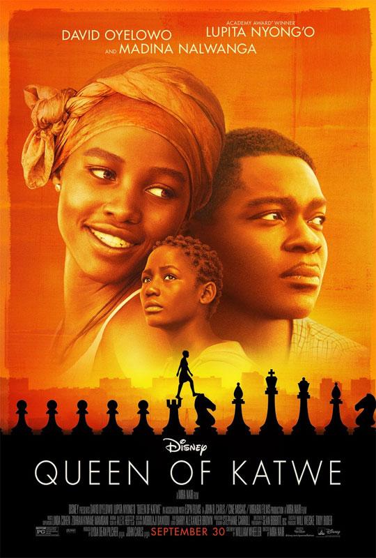 La Dame de Katwe [Disney - 2016] Queenk10
