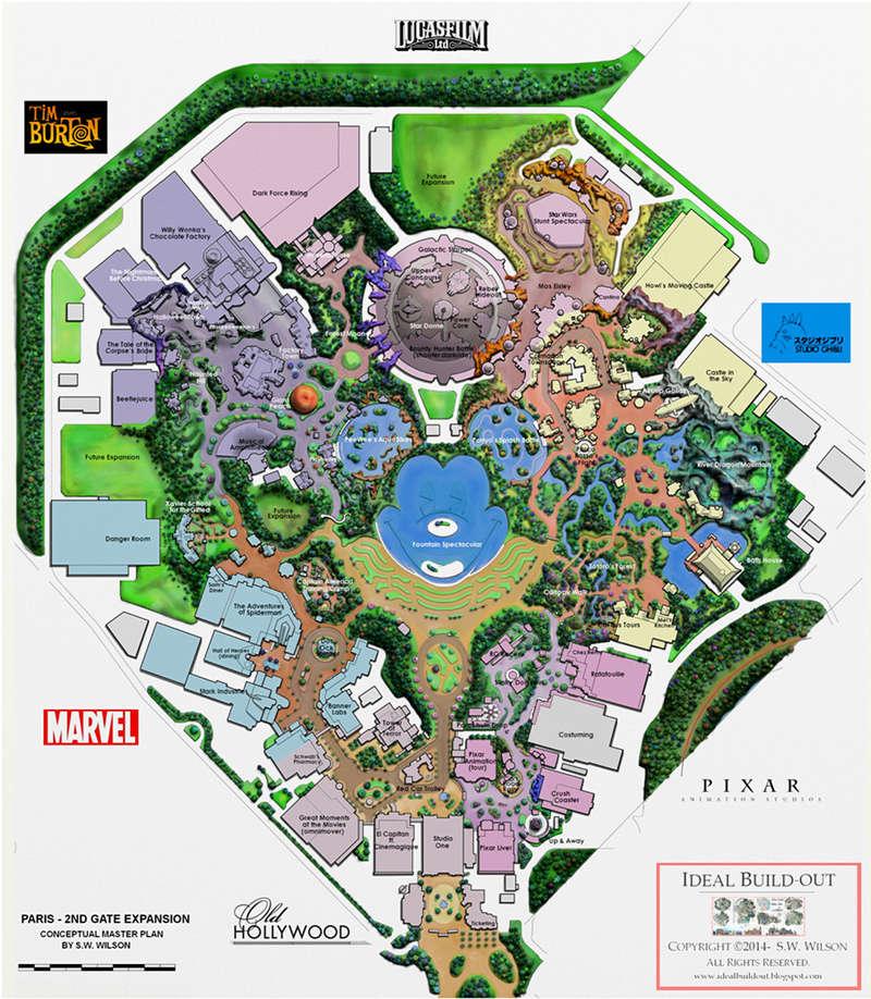 Disney Hollywood Adventure - ou la reconversion idéale du Parc Walt Disney Studios - Page 12 Wdspgh10