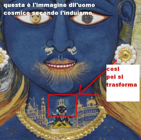 """Baby divinità"" Vishnu10"