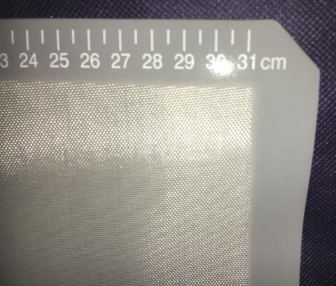 BackeFix Backpapier - in Backpapiergröße Amende10