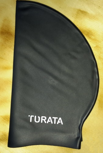 TURATA - Badekappe Ausgep16