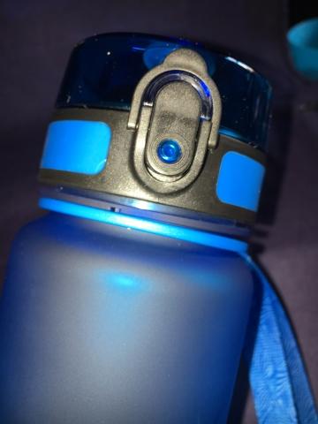 AVOIN colorlife - Sport Wasser Flasche Bygelg10