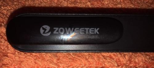 Zoweetek® 2.4 GHZ Wireless Presenter Clip11