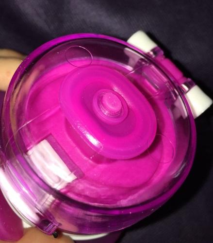 ieGeek Faltbare Wasserflasche Deckel13