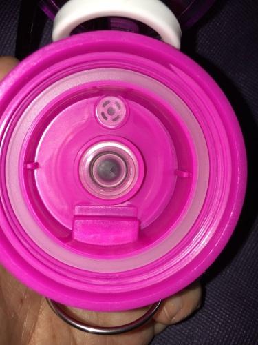 ieGeek Faltbare Wasserflasche Deckel14