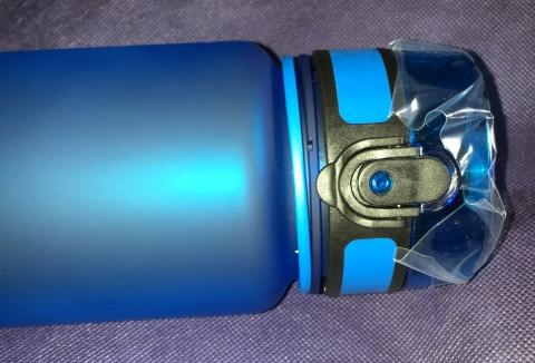 AVOIN colorlife - Sport Wasser Flasche Deckel24