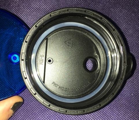AVOIN colorlife - Sport Wasser Flasche Deckel26