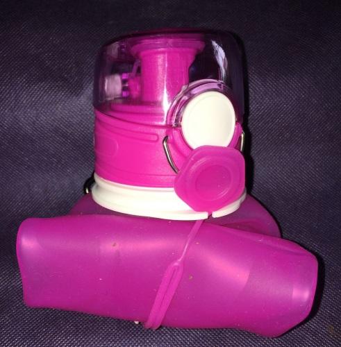 ieGeek Faltbare Wasserflasche Flasch26
