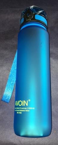 AVOIN colorlife - Sport Wasser Flasche Flasch34