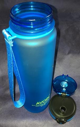 AVOIN colorlife - Sport Wasser Flasche Flasch38