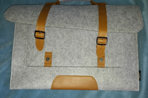 TFDirect 17 Zoll Laptoptasche Geyffn12