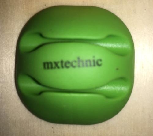 MXtechnic Kabelhalter Selbstklebend 6 Stück Gryner10