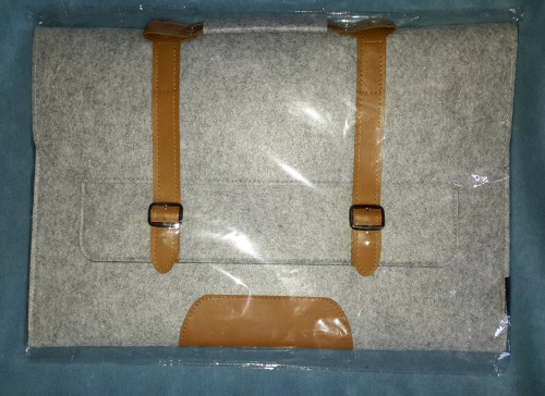 TFDirect 17 Zoll Laptoptasche Inderv10