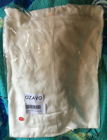 OZAVO Damen ärmelloses Kleid Inderv42