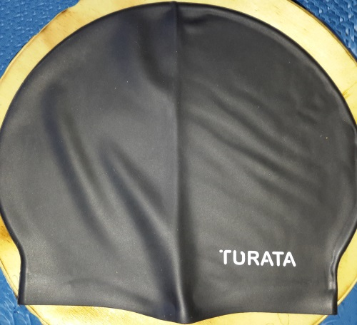 TURATA - Badekappe Komple13