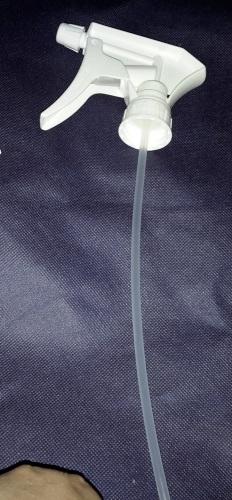 PROBISA - Bio-Bodenreiniger Spryhv10