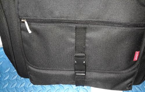 kuboq - XBox One Transportasche Tasche19