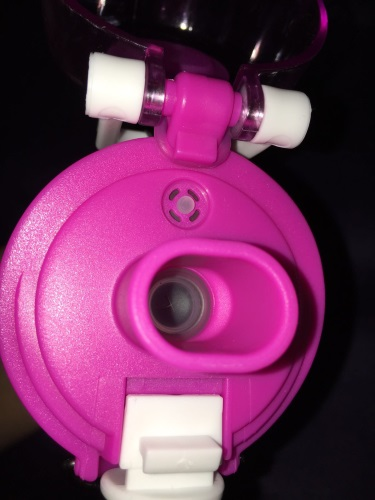 ieGeek Faltbare Wasserflasche Trinky16