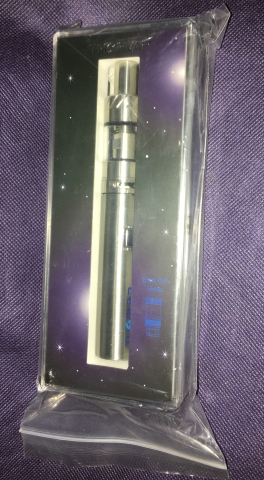 E-Zigaretten und Zubehör Verpa193