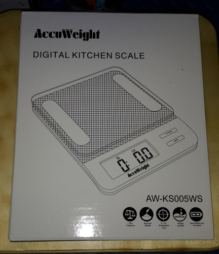 Küchenzubehör Verpac27